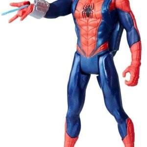 spiderman 6in quick shot figures wholesale 17055