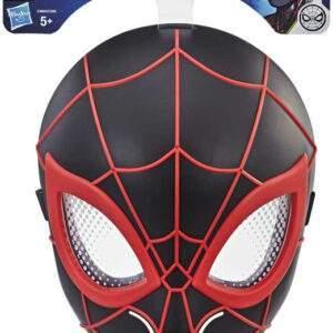 spiderman hero mask miles wholesale 51995