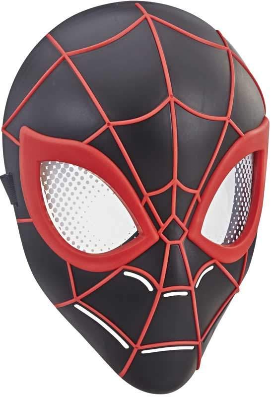 spiderman hero mask miles wholesale 51997