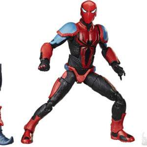 spiderman legends gamerverse spiderman wholesale 50563