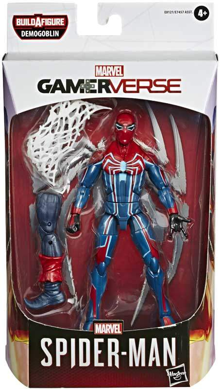 spiderman legends gamerverse spiderman wholesale 50567