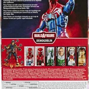 spiderman legends gamerverse spiderman wholesale 50571