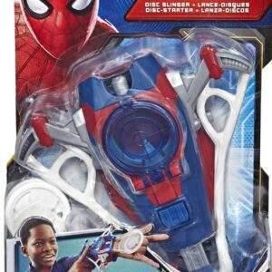 spiderman web shooter gear ast wholesale 36217