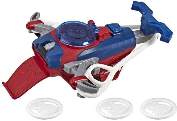 spiderman web shooter gear ast wholesale 36223