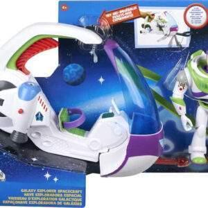 toy story galaxy explorer spacecraft wholesale 53717
