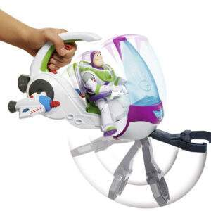 toy story galaxy explorer spacecraft wholesale 53723