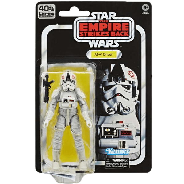 Starwars leksak