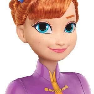 frozen 2 anna styling head wholesale 54663